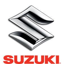Шумоизоляция Сузуки