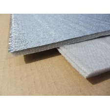 Шумотеплоизоляционные материалы