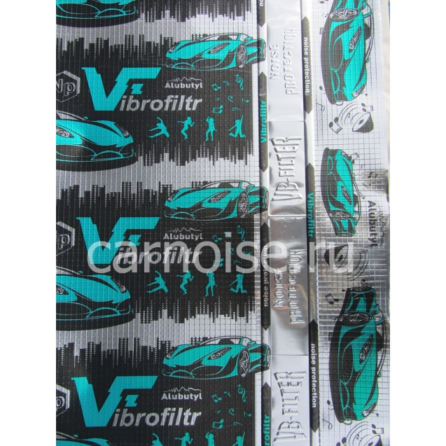 Виброфильтр ВФ100 НП 0,5*0,7