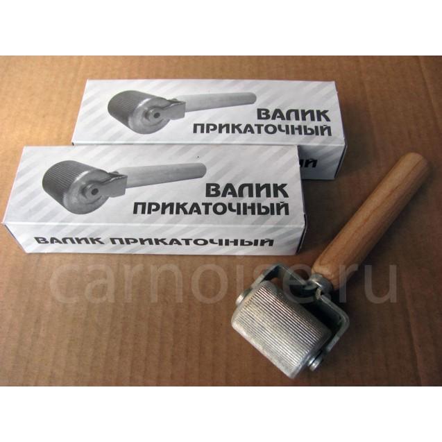 Валик (ролик) прикаточный для установки шумоизоляции