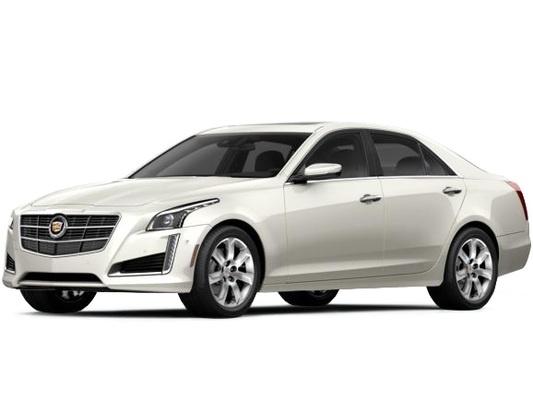 Установка шумоизоляции на Cadillac